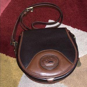 Dooney & Burke Vintage All- Weather Handbag